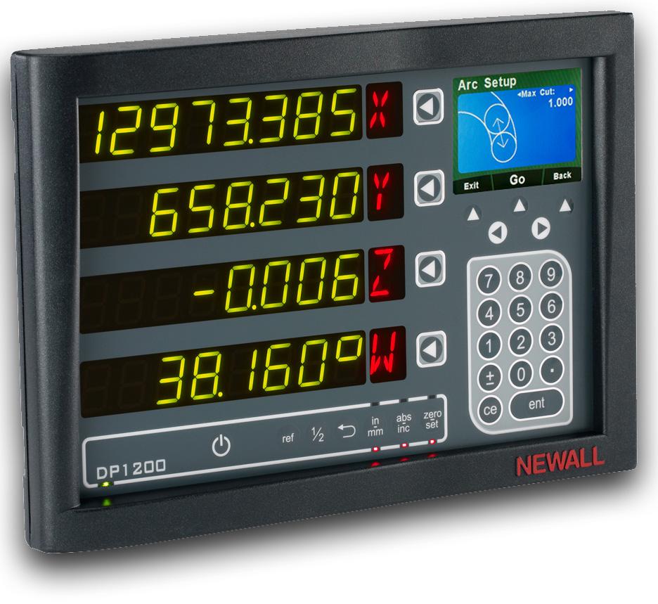 newall digital readout systems rh newall co uk