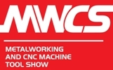 Metal Working and CNC Machine Tool Show - Shanghai, China